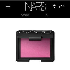 NARS Blush (Desire)